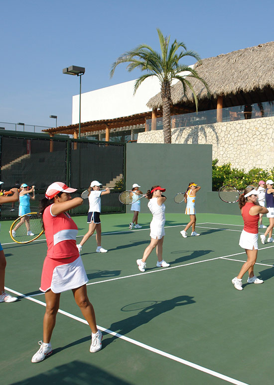Tenis Adultos